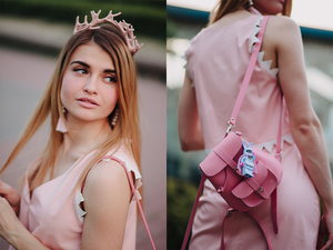 #образдня: Pink Metamorphose