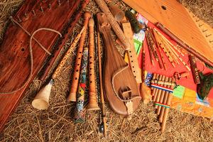 5 українських етно-гуртів, завдяки яким відроджуються давні традиції української музики