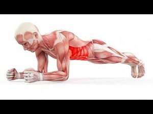Що станеться з тілом, якщо робити цю вправу кожен день.