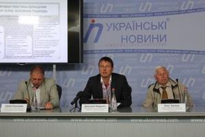 В Украине срываются сроки выполнения программы по обращению с радиоактивными отходами