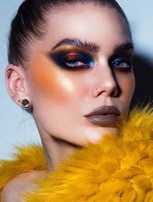 8 трендів осіннього макіяжу, які варто спробувати