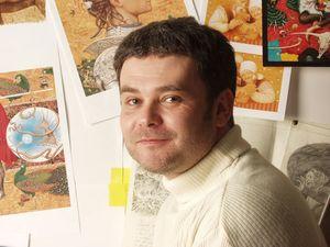 Владислав Єрко: Я особисто в три роки був генієм! Це зараз я ідіот...