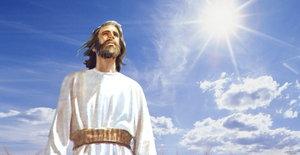 Українцям - дітям сонця, так сказати б міг Ісус