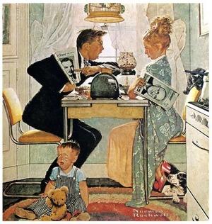 Чоловіки та дружини: 5 книг сімейного чтива