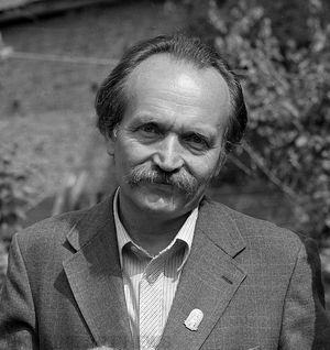 В Києві презентували книгу, присвячену В'ячеславу Чорноволу