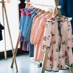 Дитяча територія: 5 українських брендів для літа