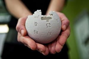 Кількість статей в українській Вікіпедії досягла 750 000. Це 16-й показник у світі