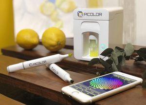 Український розумний фломастер профінансували на Kickstarter за 5 днів