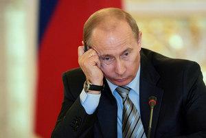 Соцопрос или спасти рядового Путина!