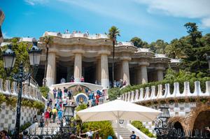 7 причин, щоб відвідати Барселону