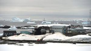 Імперський синдром Росії. Історія британської полярної станції Фарадей