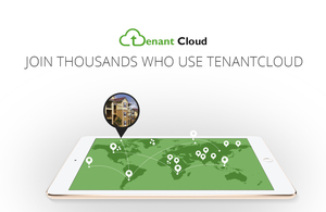Tenantcloud - free cloud service for landlords and tenants