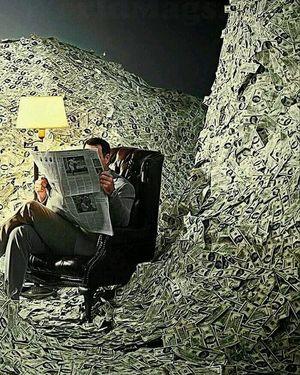 Фінансовий статок. Як почати заробляти