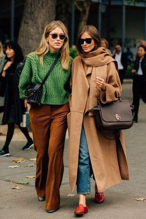 Модні тенденції осені 2018