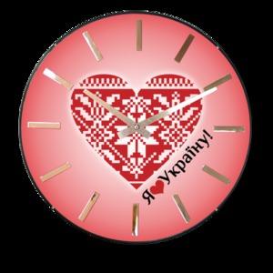 Патріотичні годинники