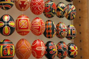 Великодні таємниці українського народу. Дохристиянські звичаї та обряди у святкуванні Воскресіння Господнього