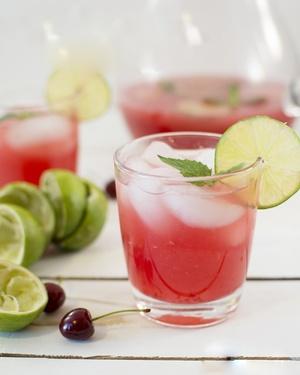 5 рецептів лимонаду для спекотних літніх днів