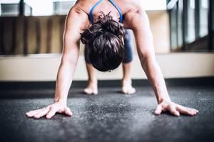 Йога: 10 асан, які допоможуть позбутися проблем з травленням