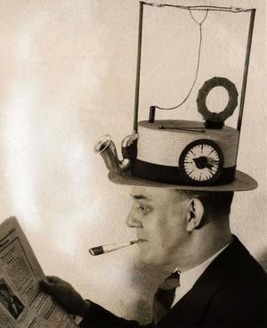 Неймовірні винаходи ХХ століття, про які ви точно не знали