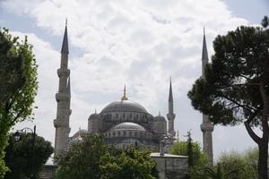 Закохана в Стамбул