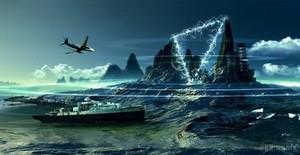 7 найцікавіших теорій, що пояснюють загадку Бермудського трикутника