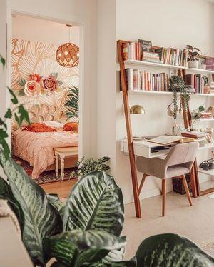 Як організувати робоче місце вдома
