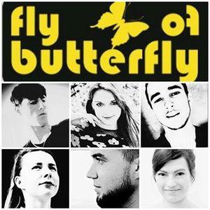 «Політ метелика» або Музичний гурт «Great People» на Вишгородській сцені