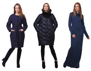 Зимова колекція українського бренду Lilo і 4 тренди сезону