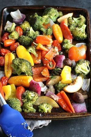 Що нам відомо про вегетаріанство
