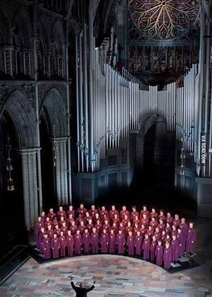 Як український «Щедрик» став однією з найвідоміших різдвяних пісень у світі