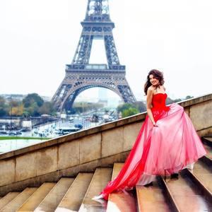 Українка увійшла до першої п'ятірки конкурсу Top Model Europe 2018