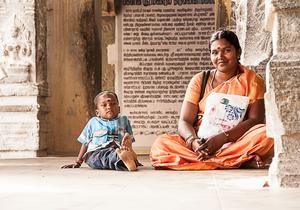 Із мандрівного записника: Бгарата - духовне серце планети