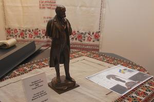 Шевченкіана в Українському Національному музеї Чикаґо