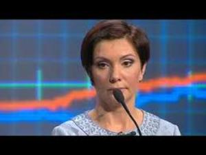 Удар регіоналки Олени Бондаренко щодо нинішньої влади