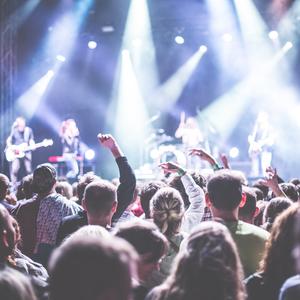Концерти в Україні у 2018 році: Не проґавте найкрутіші