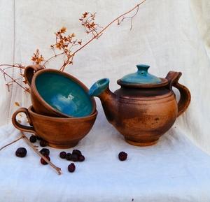 Чайні набори