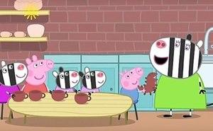 Свинка Пеппа: персонаж, з яким не нудно дорослим