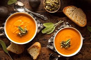 Смачна осінь: 5 корисних страв із сезонних продуктів