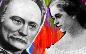 Листи Івана Франка до Наталії Кобринської. Частина друга
