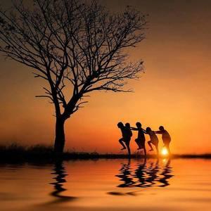 Чотири сонця