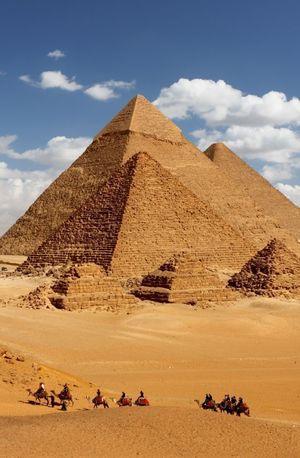 Обираємо готель для відпочинку в Єгипті: на що звернути увагу