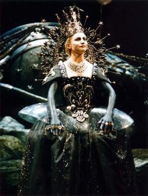 Блиск в очах, вогонь в крові, натхненний вираз обличчя – це опера