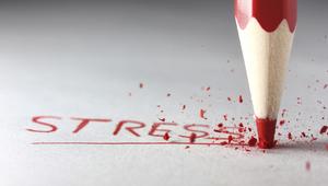 Що таке стрес та як його долати