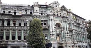 Зберегти не можна зруйнувати: харків'яни зняли фільм про українську архітектуру