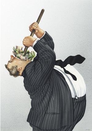 10 доказів абсурдності суспільства (фото)