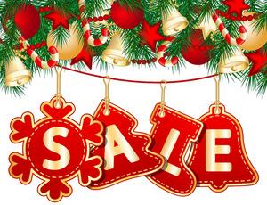 Новорічні розпродажі: закуповуватися заздалегідь або чекати знижок