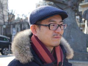 Поради з вивчення української мови від японця