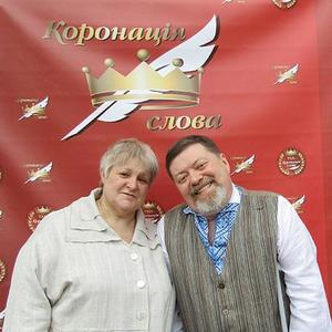 Тимур і Олена Литовченки: КОЛЕКТИВНИЙ РОЗУМ