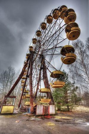 Чому серіал Чорнобиль став індикатором людяності і про що нам завжди варто пам'ятати