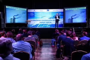 Шість українських стартапів зі сфери кліматичних технологій отримали гранти на 160 000 євро від ЄБРР